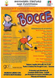BOCCIA GOFAR